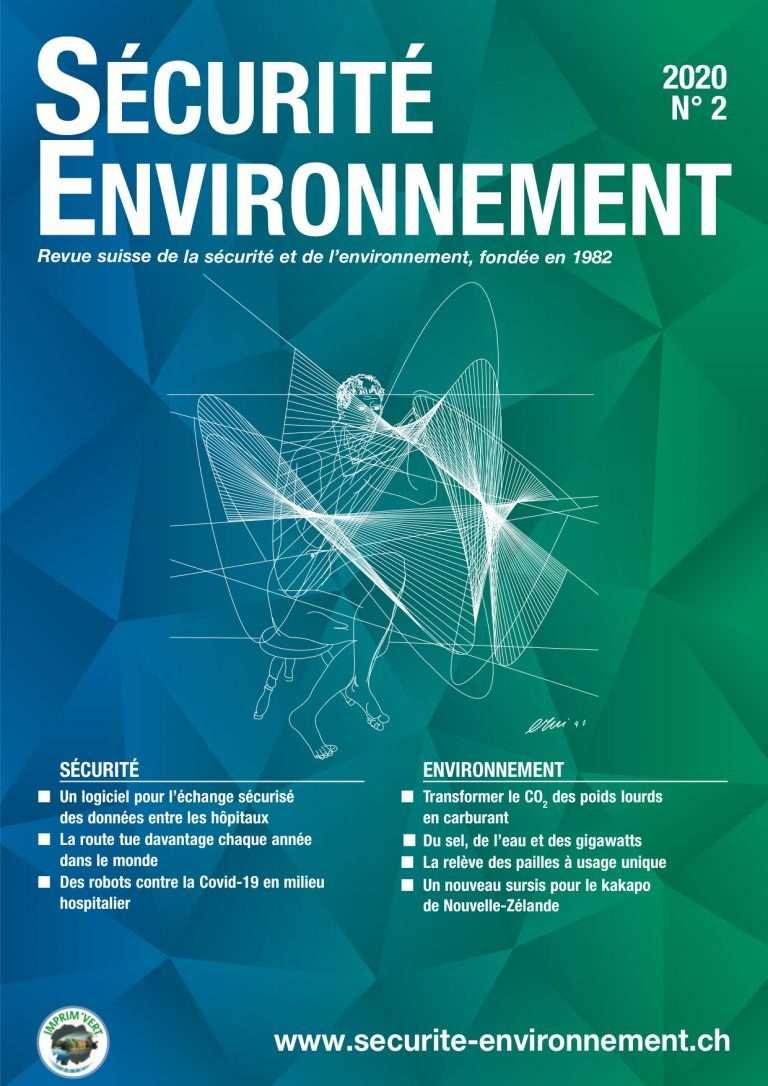 02/2020 – Sécurité Environnement