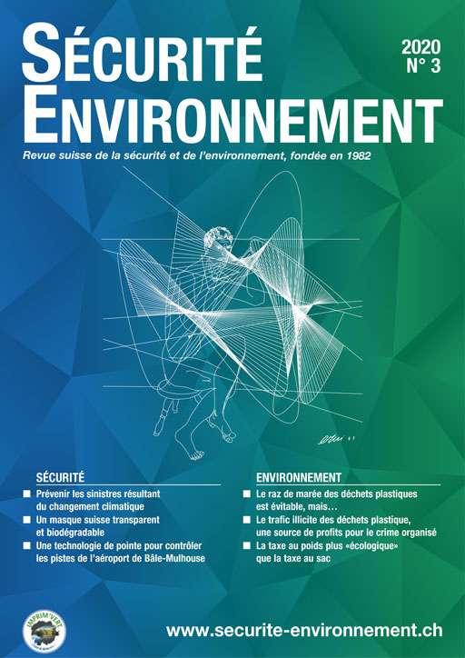 03/2020 – Sécurité Environnement