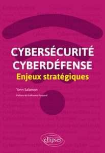 Cybersécurité Cyberdéfense