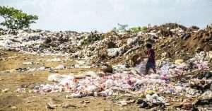 Le trafic illicite des déchets plastique, une source de profits pour le crime organisé