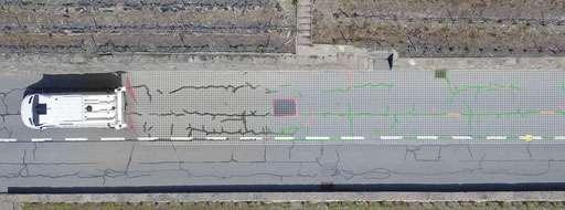 Une technologie de pointe pour contrôler les pistes de l'aéroport de Bâle-Mulhouse