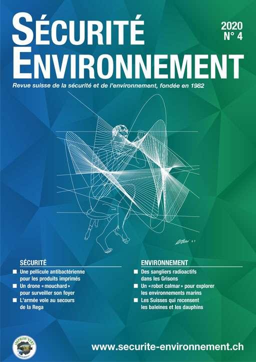 04/2020 – Sécurité Environnement