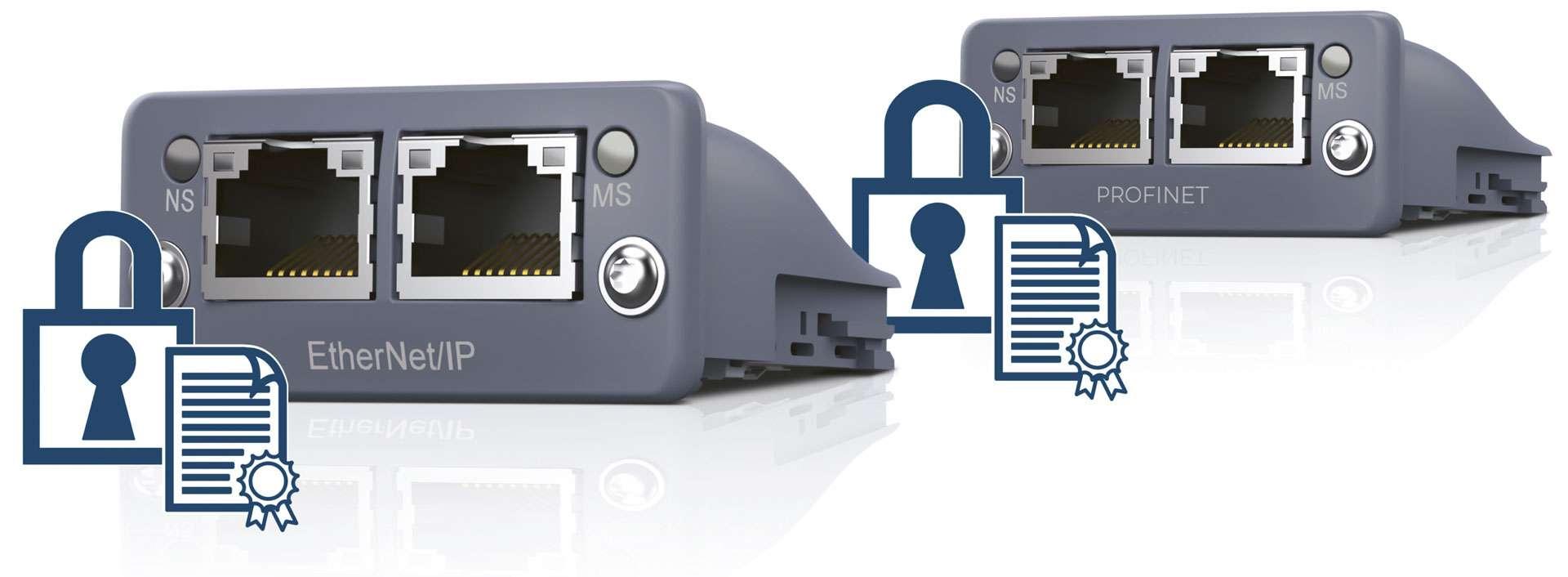 plate-forme pour communications sécurisées