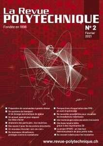 Couverture Revue POLYTECHNIQUE N° 2