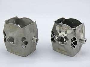 Perfekte Oberflache fur additiv gefertigte Teile