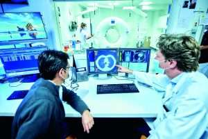 L'Intelligence artificielle au service de la médecine