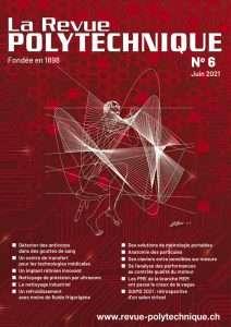 La Revue POLYTECHNIQUE 6/2021