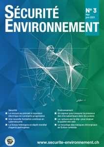 Securité Environnement 2021-03